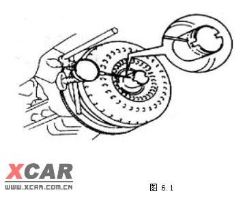 自动变速器的结构和工作原理1