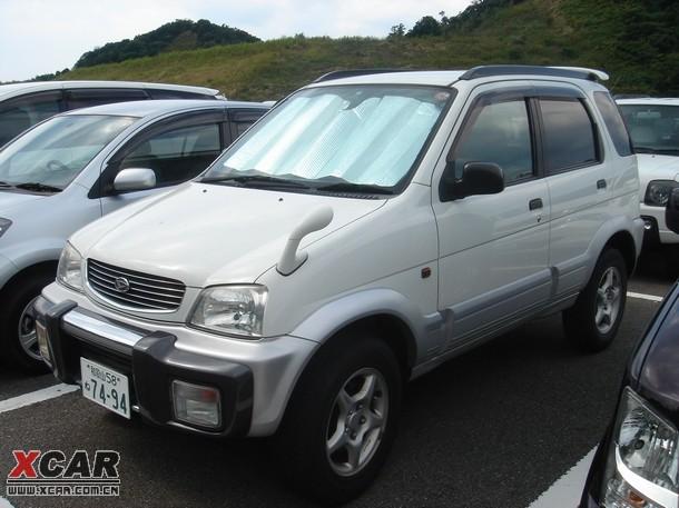 在日本看到的达路车车_第5页_特锐论坛_xcar 爱卡汽车