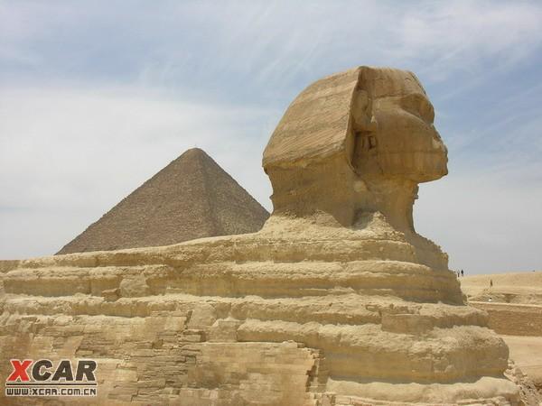 pj沧海一粟 发表于 2007-02-26 01:54 4楼    第一篇:金字塔