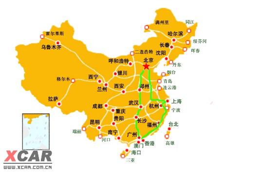 华东地图矢量图