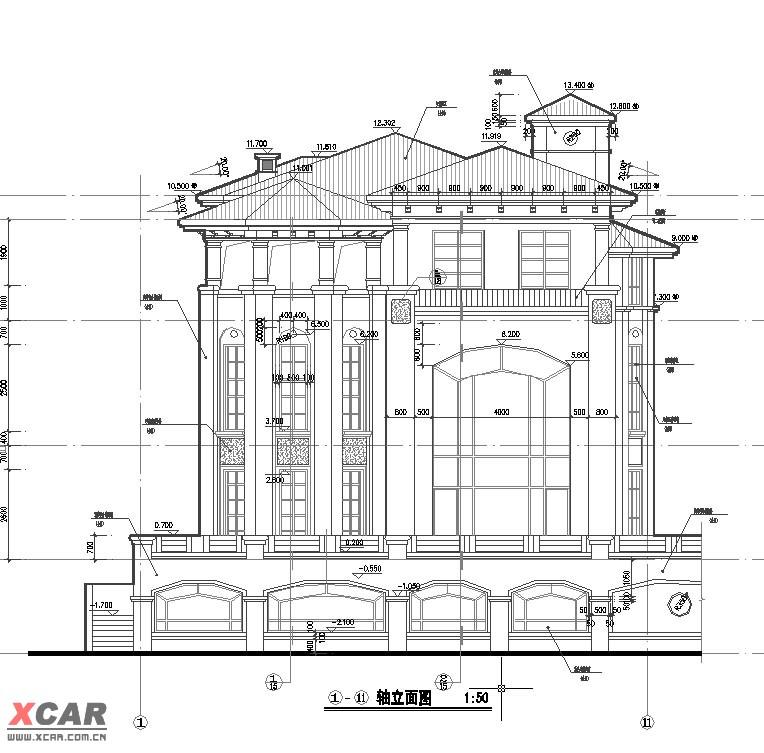 房屋楼梯格局设计图展示
