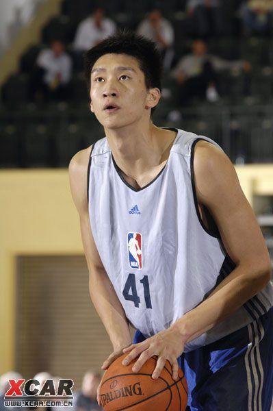 孙悦2轮10顺位落户湖人NBA首位中国控卫联手科比