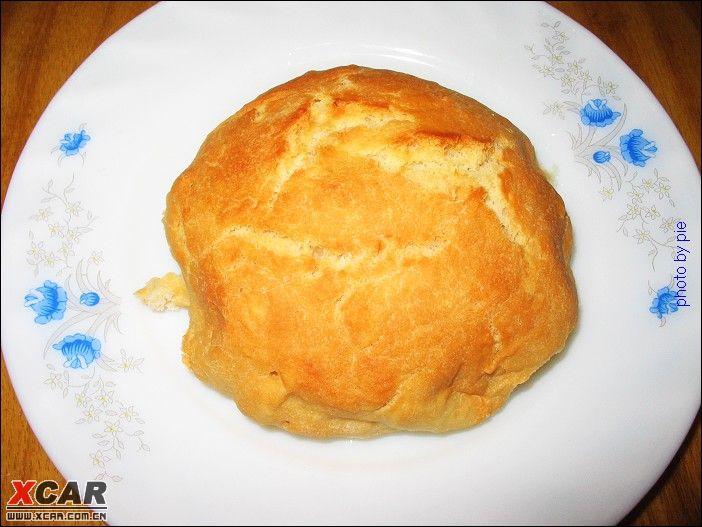 下面以一般面包为例介绍其发酵方法
