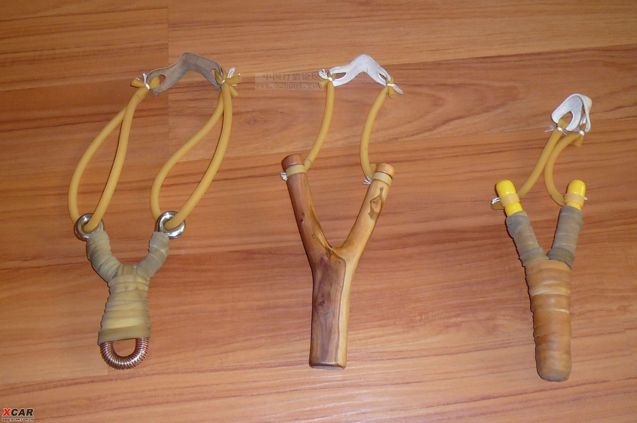 老玩具:火柴枪(链条枪)的制作过程