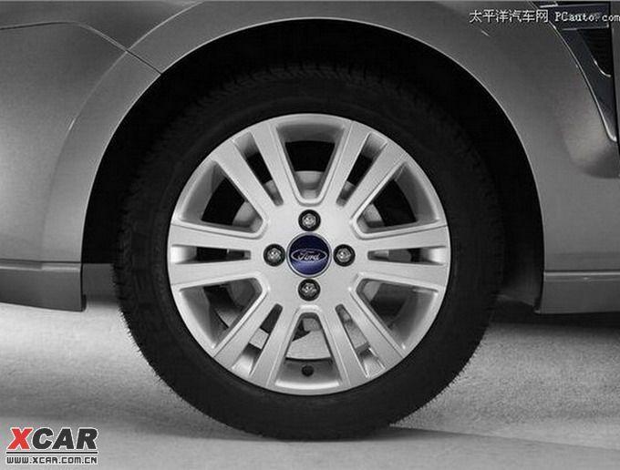 最漂亮最便宜最适合的福克斯改装轮毂!