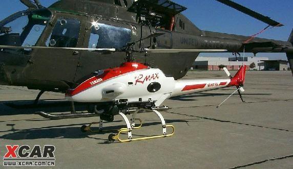 真实飞机跟大型模型比较