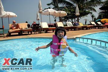 泰国苏梅岛归来·外国租车自驾旅游·天体浴实拍·热带海景·分时度假