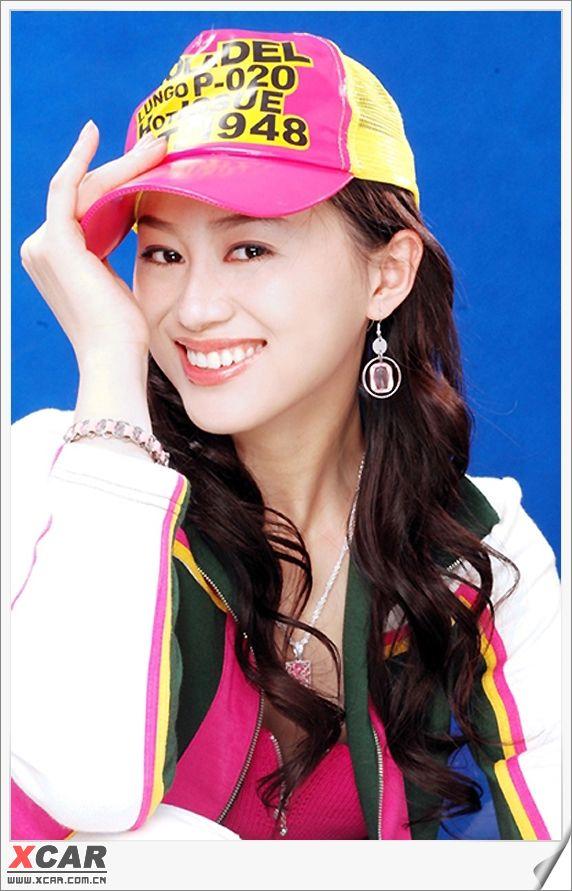 中国体育界第一美女 河北论坛