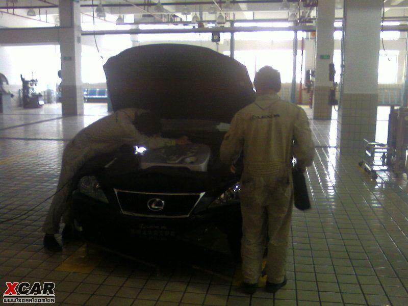 【精华】日本人、美国人与中国人 关于换车和