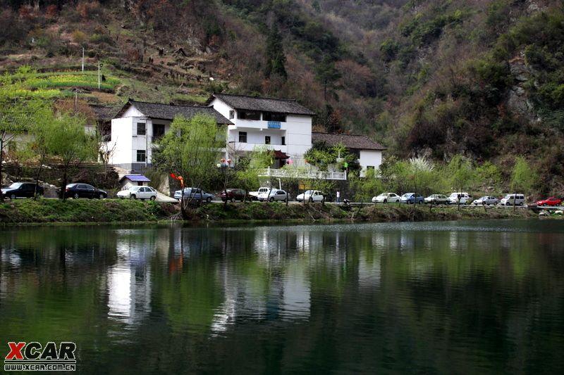 摄影图片--十堰紫薇岛,桃花湖闲拍