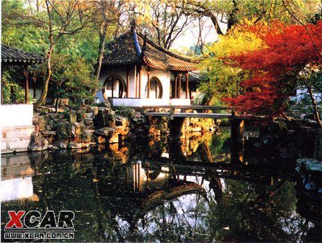 【精华】苏州园林——拙政园