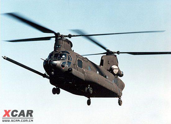 直升机起飞重量之最