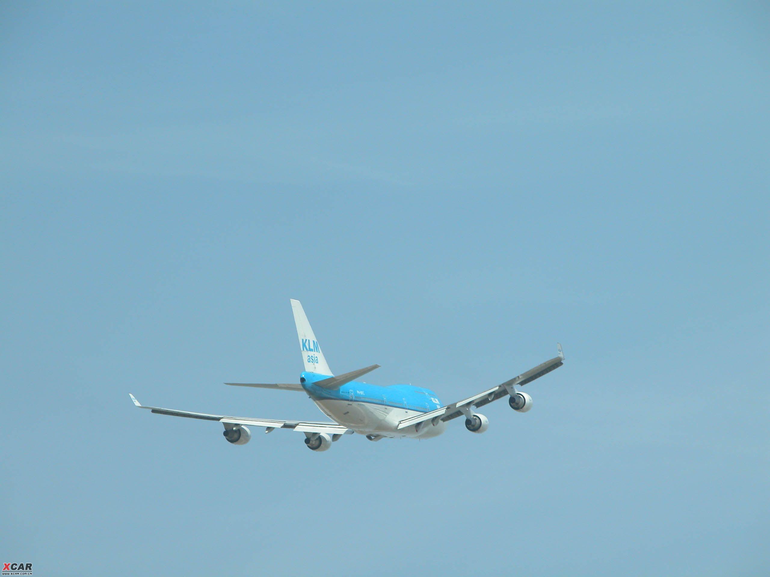 【精华】飞机来了(特别篇)—起飞众生相