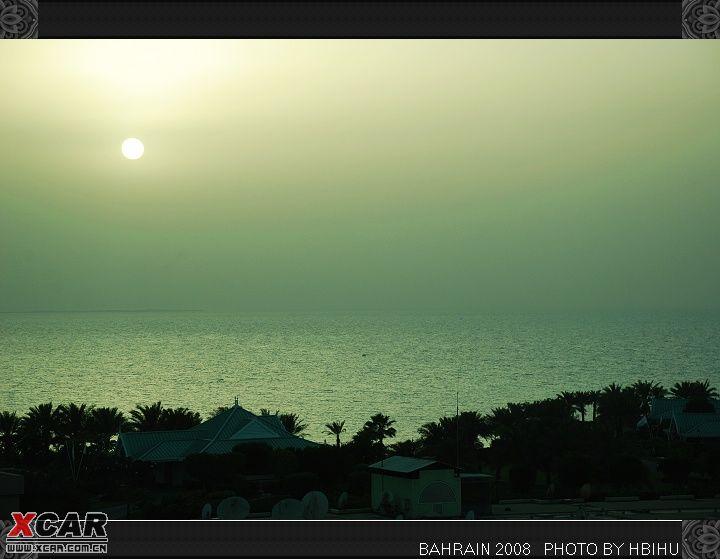 发表于 2008-06-20 21:15  13楼 麦纳麦位于位于波斯湾中段,巴林岛的