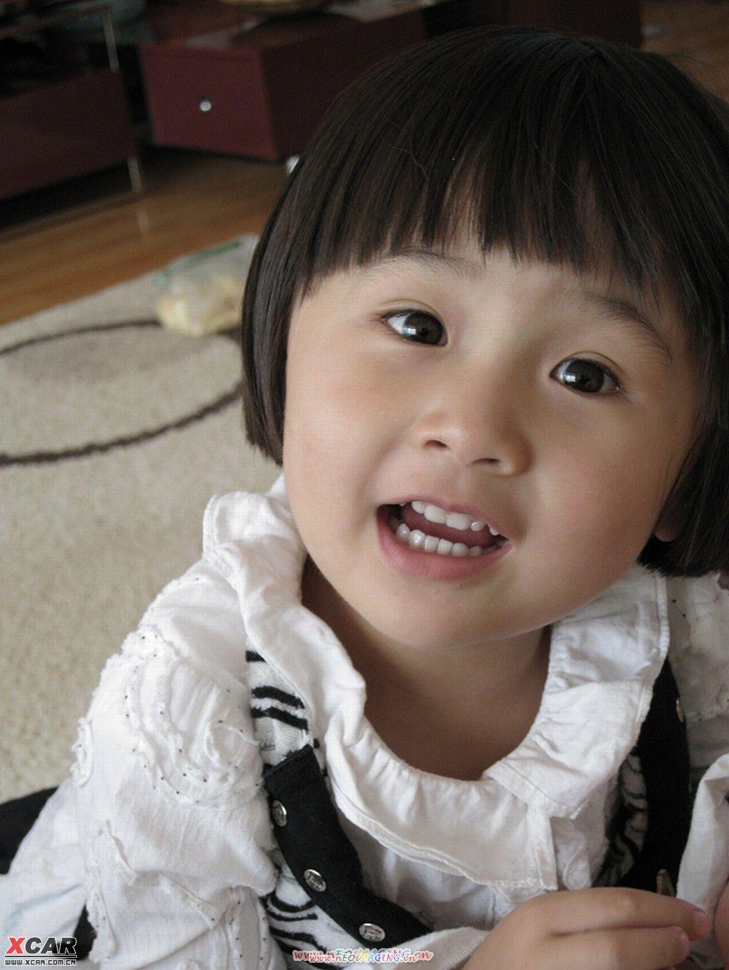 挑战台湾可爱双胞胎的小女孩(绝对可爱