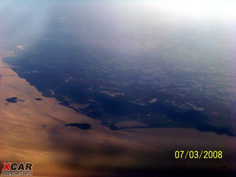 下面是乍浦的九龙山风景区和外蒲岛
