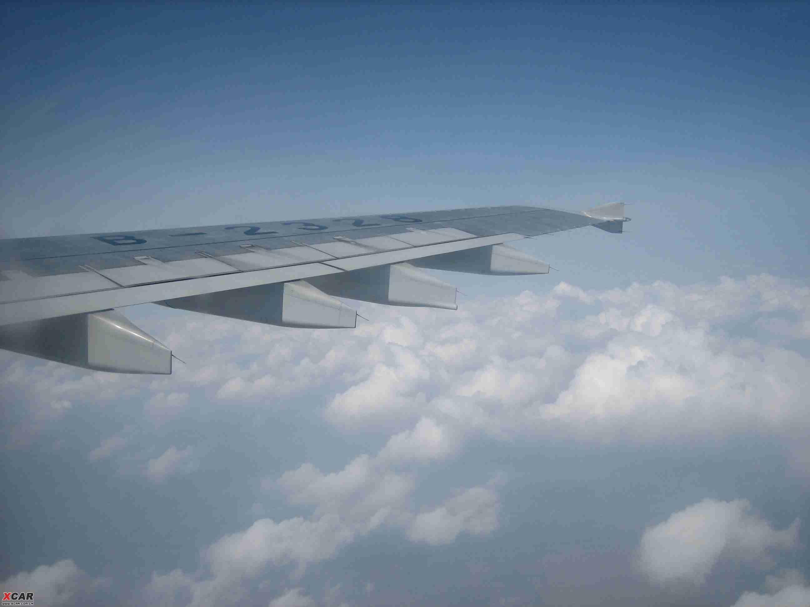 什么是飞机附件