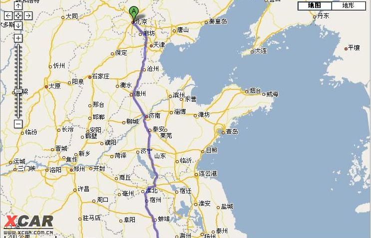 青阳县九华山地图