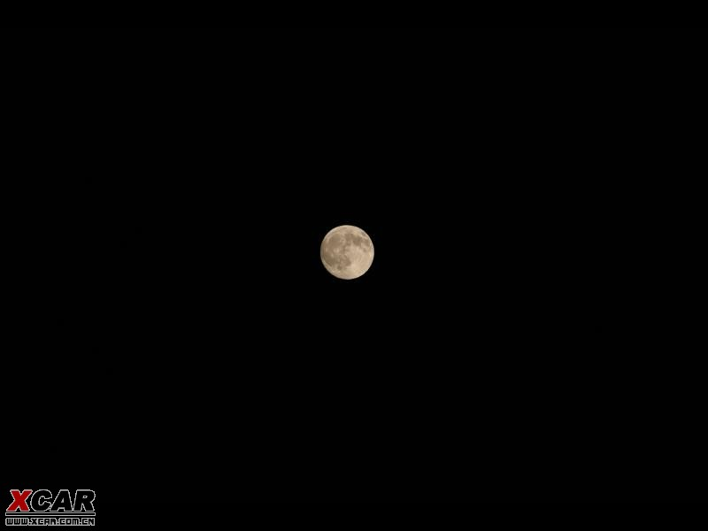 关于中秋节月亮的好词