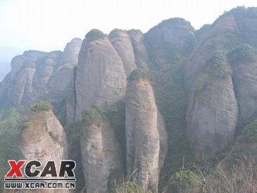 江西赣州有哪些好玩的地方