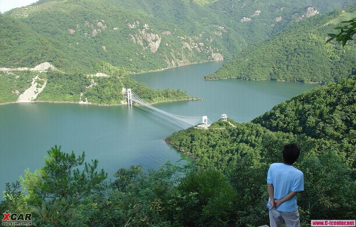 宁海天河生态风景区_浙江论坛_爱卡汽车移动版图片