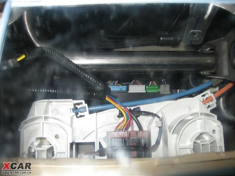现代cd机接线图解_车载音响改家用接线图-车载低音炮怎么改家用|大众cd机改家用 ...