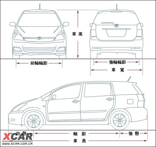 汽车越野场地设计平面图