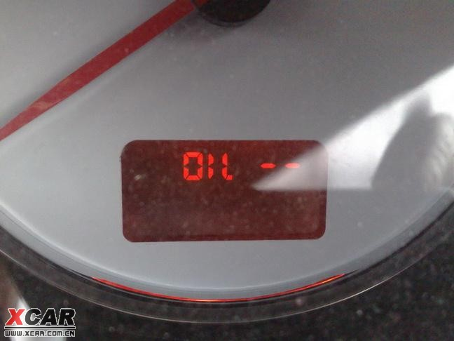 307是否有机油液面显示功能?_第2页_标致307论坛_爱卡