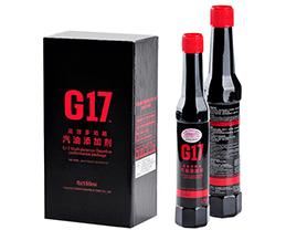 G17 燃油添加剂 (150ml)