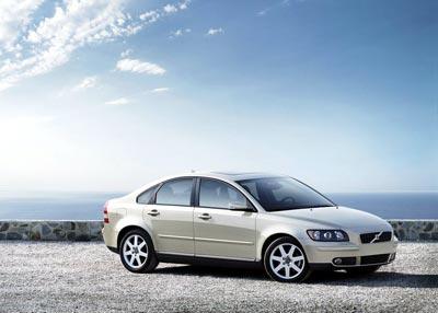 沃尔沃s40确定国产 将由长安福特二厂生产 图高清图片