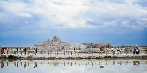 感受大自然的馈赠,重庆-青海湖自驾游
