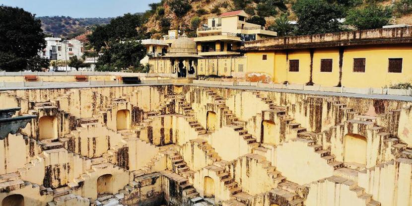 一个让你既熟悉又陌生的开挂的民族――走进印度,走进泰姬陵!