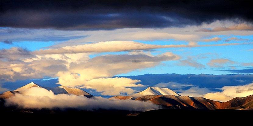 唐蕃古道¡ª西藏大北线¡ª新藏线--塔克拉玛干沙漠公路自驾游路书