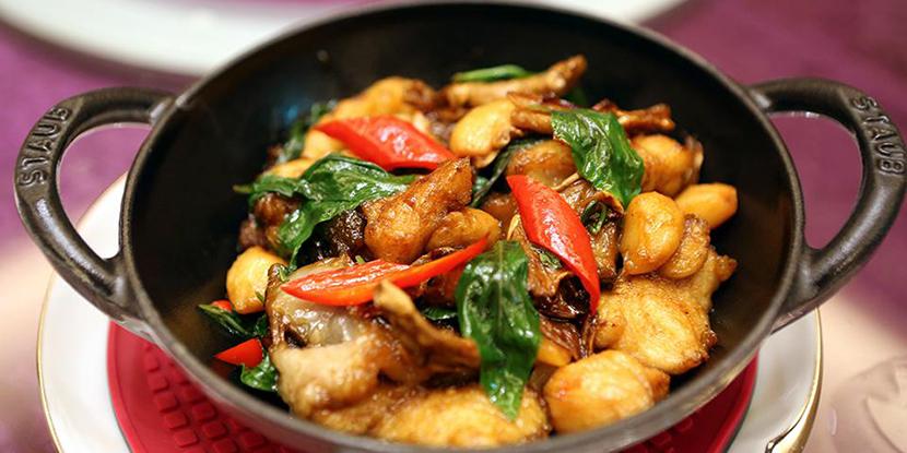 台湾美食之旅—吃在湾湾