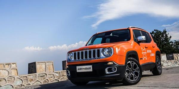 小jeep大玩具 全新自由侠