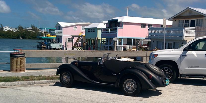 回顾下2015年美国佛罗里达的自驾游