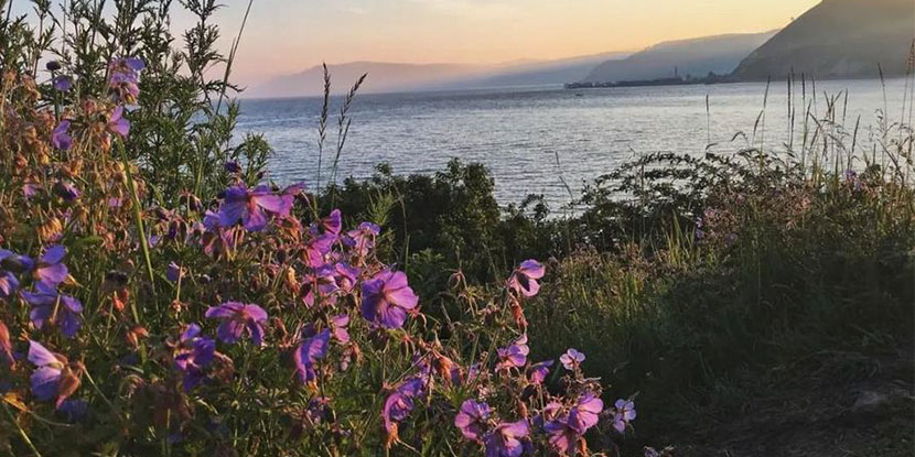 【自驾环球】25万人沉尸于此,贝加尔湖的前世今生