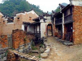 深处探幽 寻访潇贺古道沿途遗留的古迹