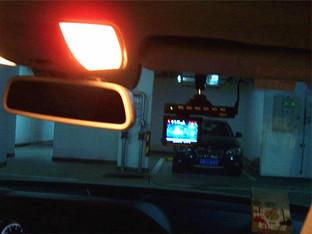 实现初级动手愿望为爱车安装行车记录仪