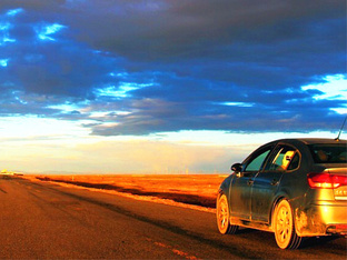 长途自驾是一剂毒药 环线两万里游西藏