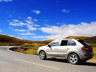 此生必去西藏 自驾14天道不尽路上美景