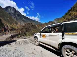 旅行是一种修行 穿越三江并流腹地之旅