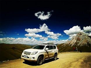 寻找自我让心情自由去旅行至西藏大北线