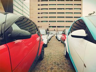 上海Smart车友 2014年度启东年会第一弹