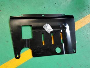 多重防护 维特拉装发动机护板
