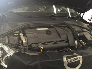 爱车有道 沃尔沃XC60按时保养