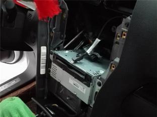 保驾护航 探险者安装全景影像