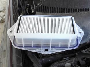 除异味 高尔夫6装外置空调滤芯