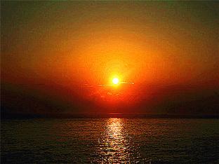 心飞向远方 乘船览东极岛美景