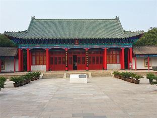博大精深 参观苏禄文化博物馆